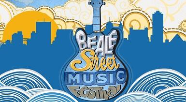 Beale Street Music Festival Tickets