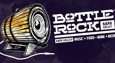 BottleRock Napa Valley Tickets
