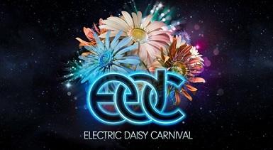 Electric Daisy Carnival Tickets