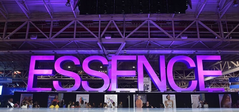 Essence Music Festival Tickets