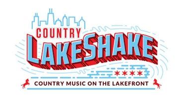 Windy City Country LakeShake Music