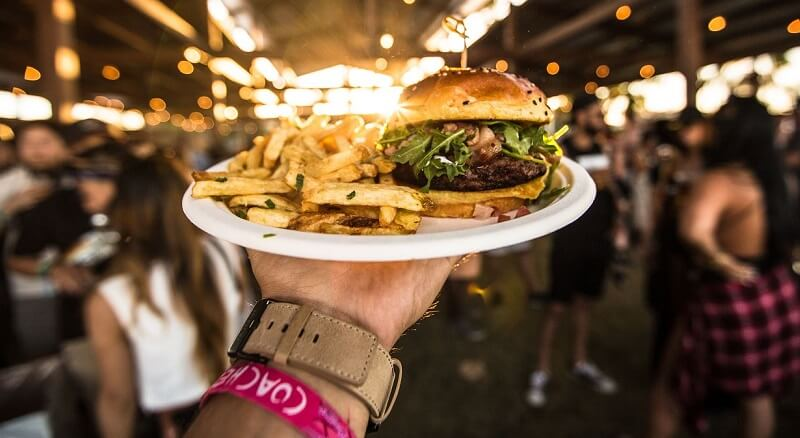 Coachella Food - What to Eat