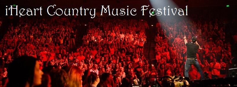 iHeart Country Music Festival Tickets