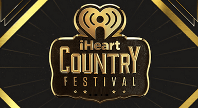 iHeartCountry Music Festival Tickets