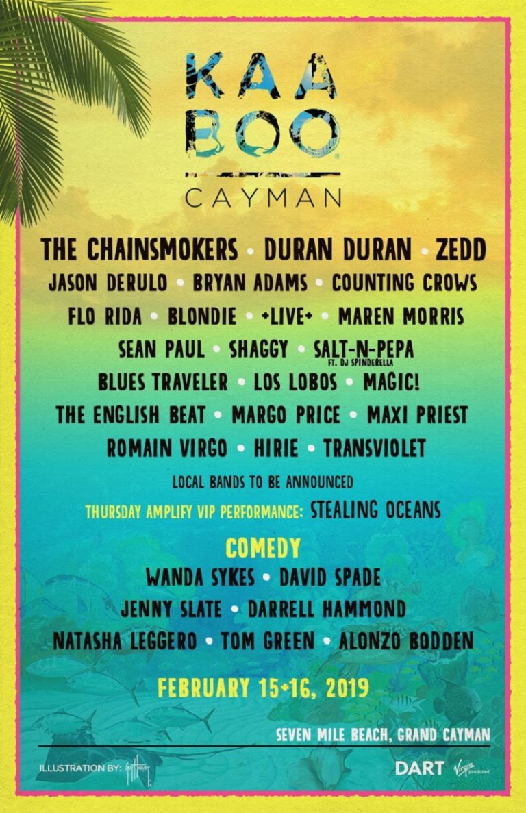 kaaboo texas 2019 lineup ticket info festival outlook - HD 768×1187