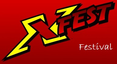 X-Fest Festival Tickets