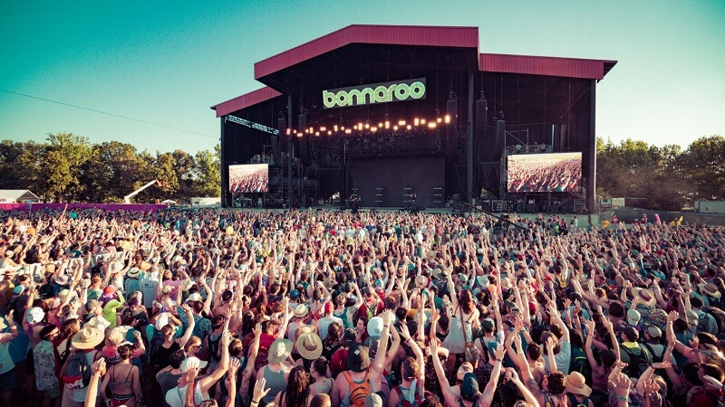 Bonnaroo Music & Arts Festival Tickets