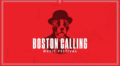 Boston Calling Festival