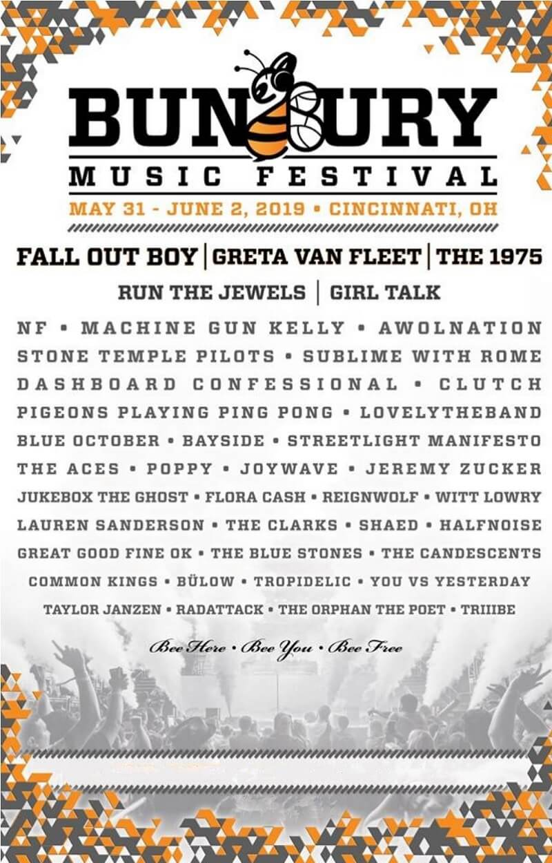 Cheap Bunbury Music Festival Tickets | Bunbury Music