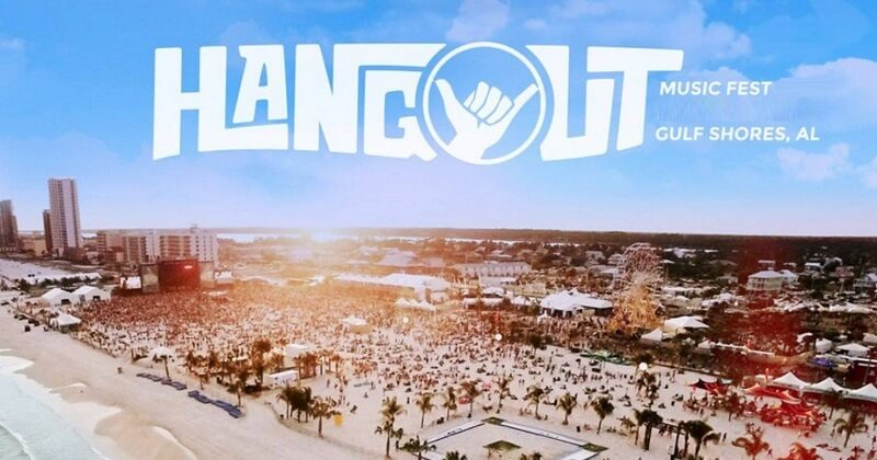 Hangout Music Festival Tickets