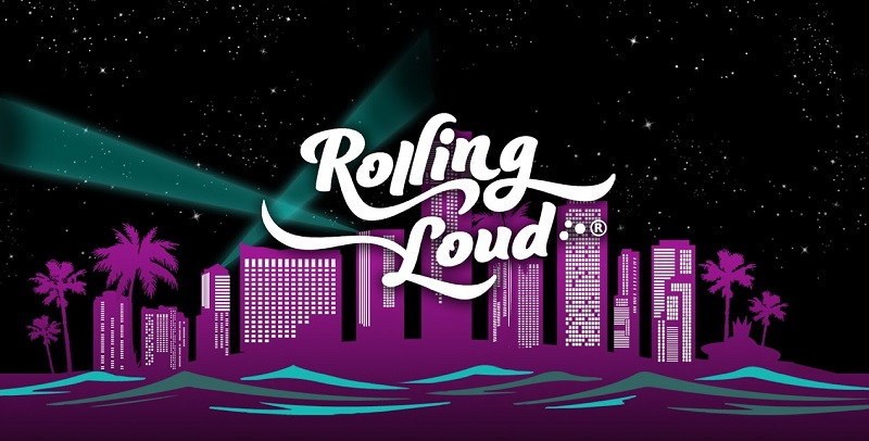 Rolling Loud Festival Tickets