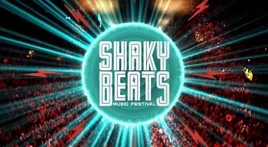 Shaky Beats Fest