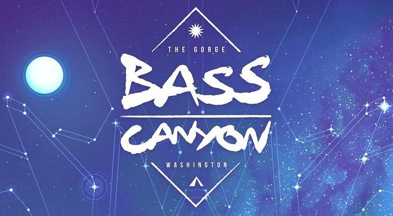 Bass Canyon Festival Tickets