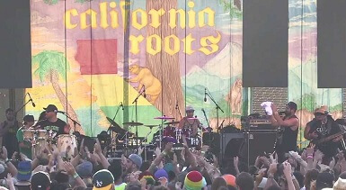 California Roots Tickets