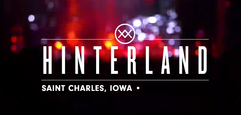 Hinterland Music Festival Tickets