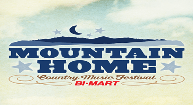 Mountain Home Country Music Fest