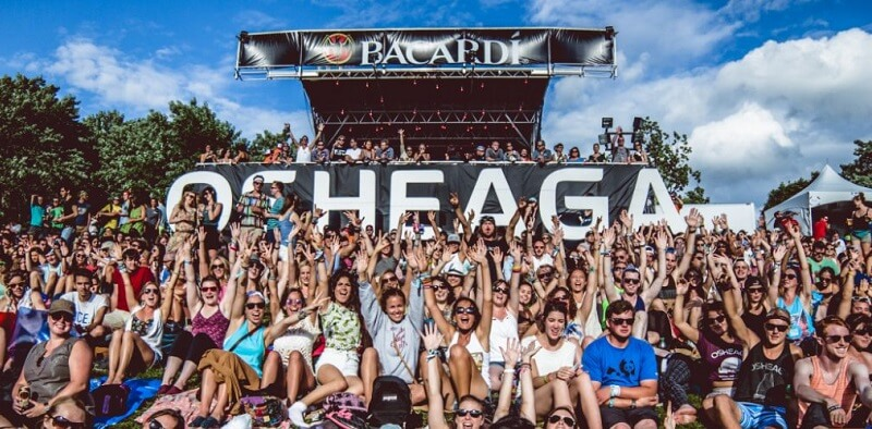 Osheaga Music Festival Tickets