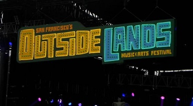 Outside Lands Music & Arts Festival Tickets
