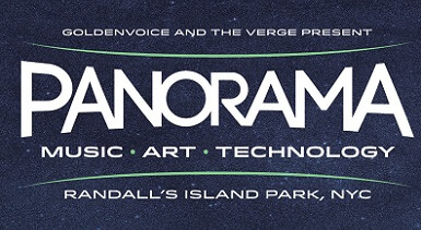 Panorama Music Festival Tickets