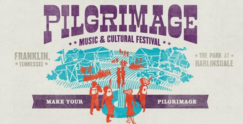 Pilgrimage Music & Cultural Festival Tickets