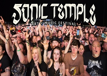 Sonic Temple Festival Tickets