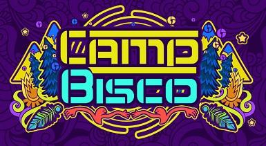 Camp Bisco Festival