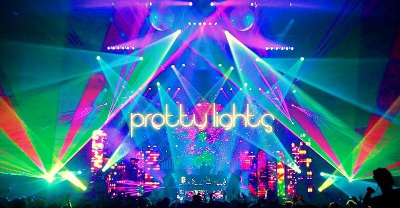 Pretty Lights Tickets