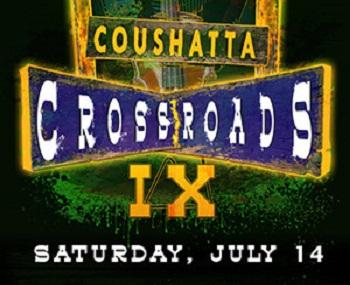 Coushatta Crossroads Festival