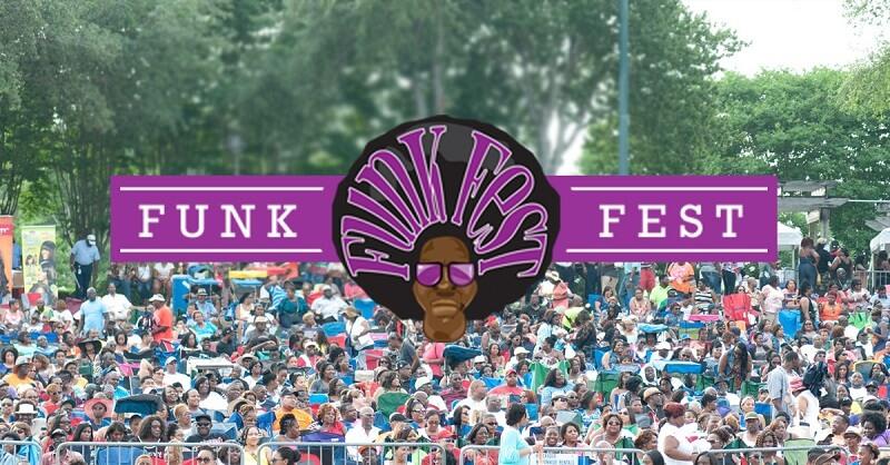 Funk Fest Tickets
