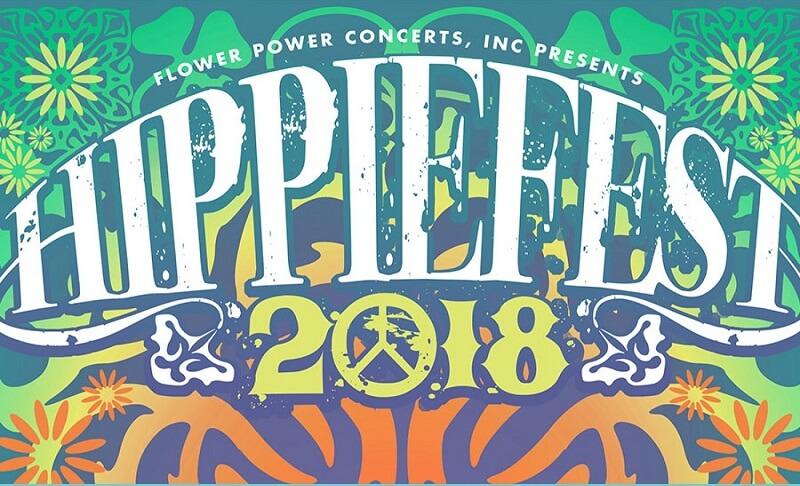 Hippiefest Tickets