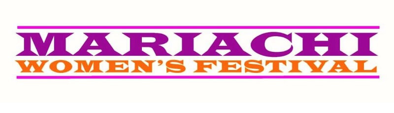 Mariachi Womens Festival