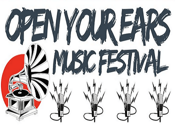 Open Your Ears Music Festival