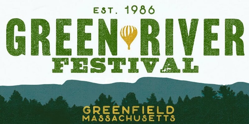 The Green River Festival Tickets