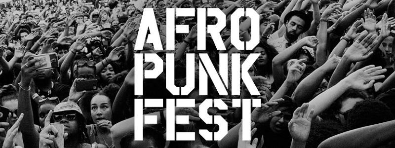 Afropunk Festival Tickets