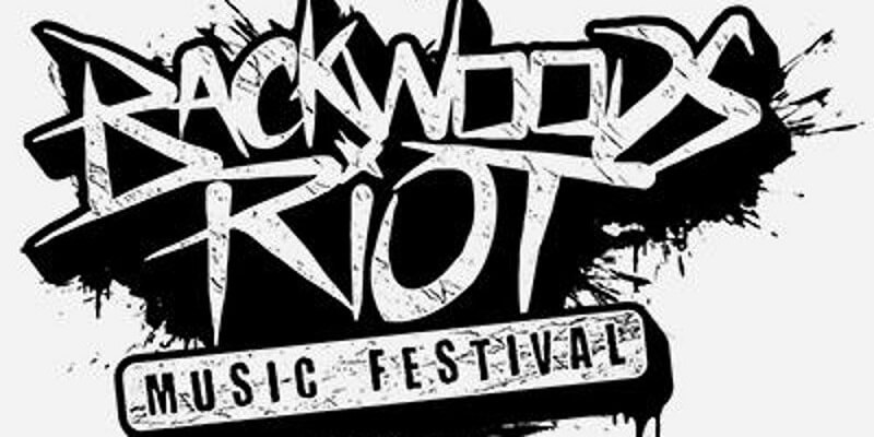 Backwoods Riot Music Festival Discount Coupon
