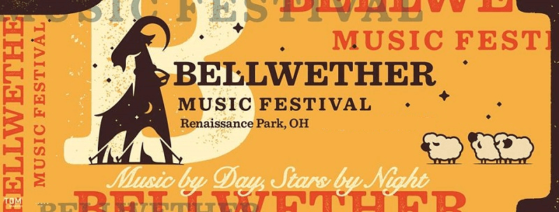 Bellwether Music Festival Tickets