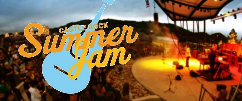 Castle Rock Summer Jam Festival