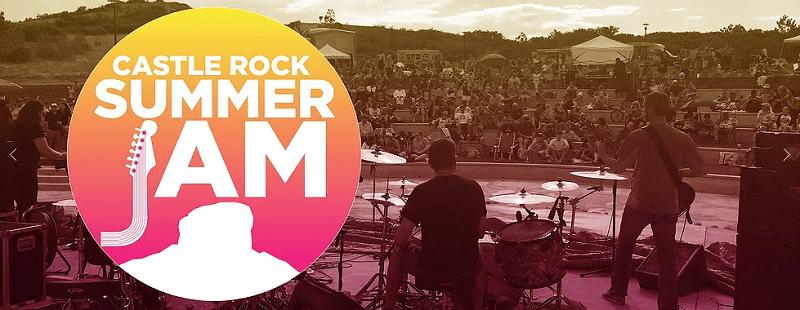 Castle Rock Summer Jam Tickets