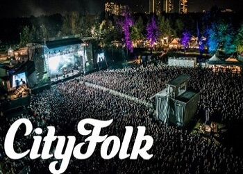 City Folk Music Festival
