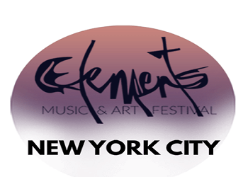 Elements NYC Music & Art Festival