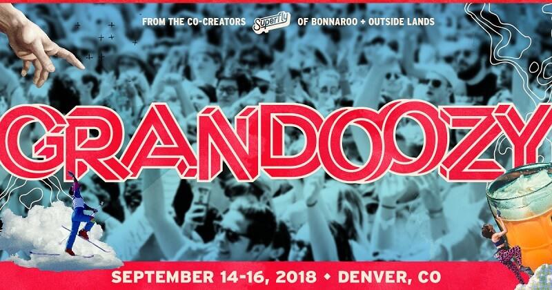 Grandoozy Music Festival Tickets