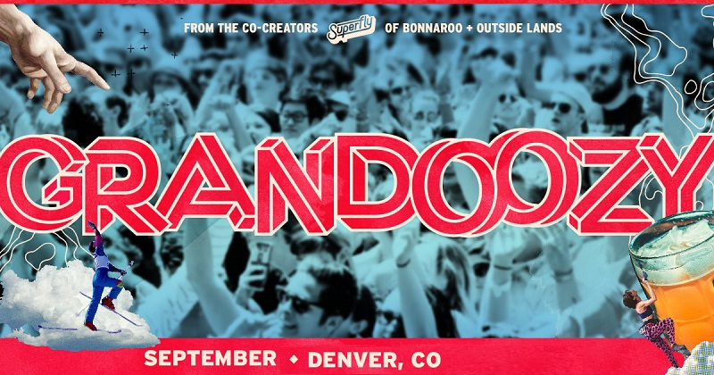 Grandoozy Music Festival Tickets
