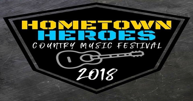 Hometown Heros Music Festival Tickets
