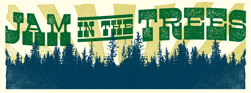 Jam In The Trees Tickets