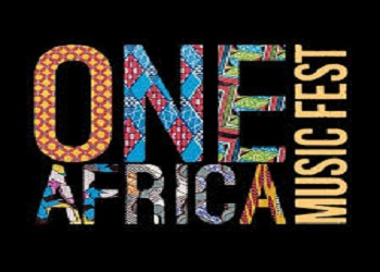 One Africa Music Fest Tickets