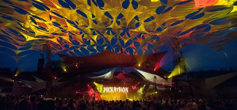 Pickathon Festival Tickets 2019