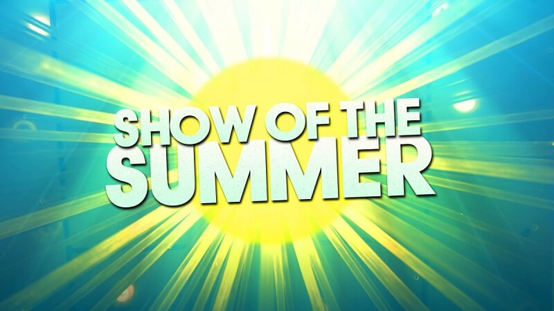 Show of the Summer Festival Tickets