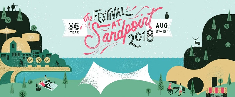 The Festival at Sandpoint Tickets