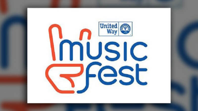 United Way Music Fest Tickets
