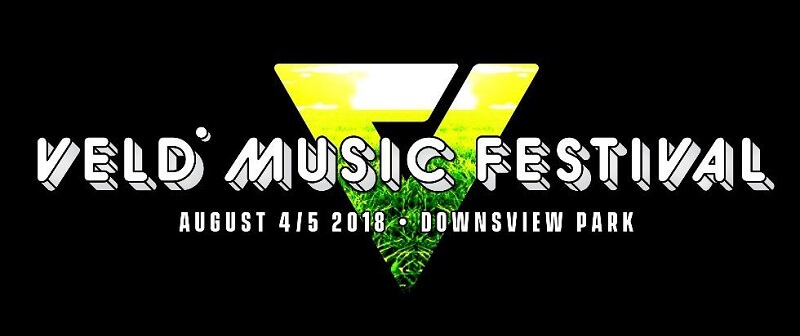Veld Music Festival Tickets